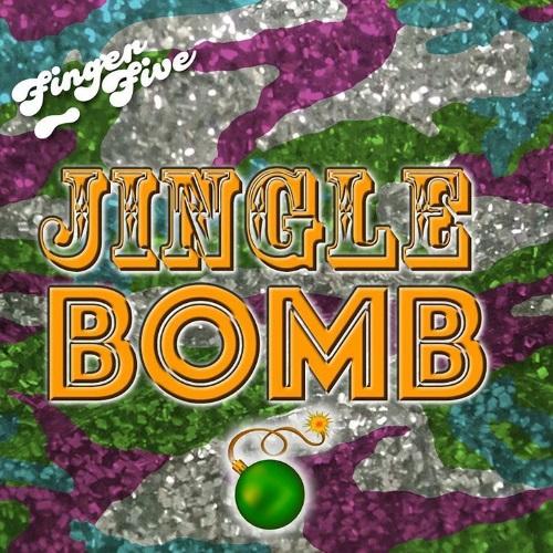 Jingle bomb datadub_