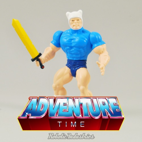 Adventure-time-Custom
