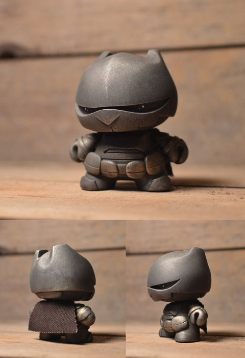 battrooper steel feast munny