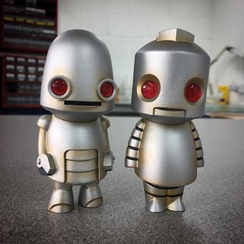 Jobbots