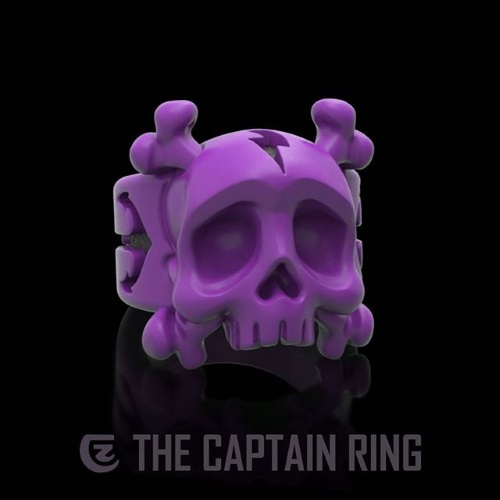 the captain ring