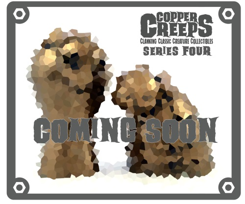 Doktor-A-Copper-Creeps-Series