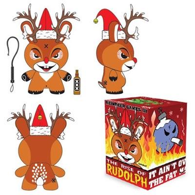 reindeer-games-iii-rise-of-rudolph-holiday-dunny-frank-kozik-x-kidrobot
