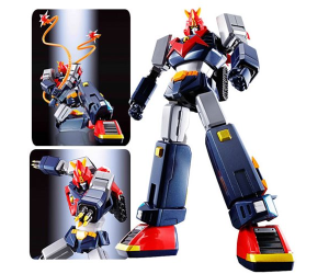 Order Choudenji Machine Voltes V F.A. GX-79 Chogokin Action Figure from Entertainment Earth!