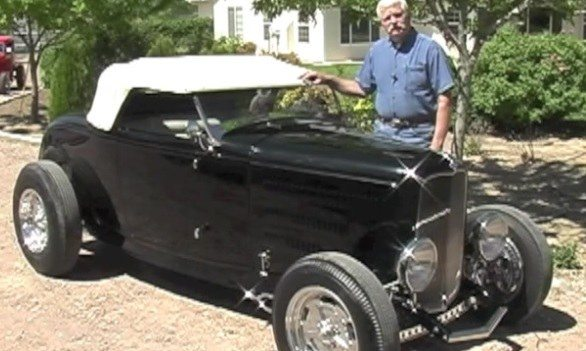 how to build a street roadster 1932 Ford roadster