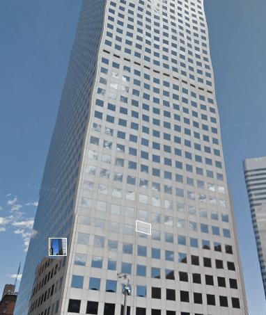 Tower - Denver