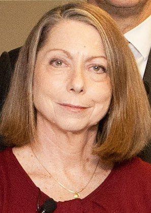 New York Times executive editor Jill Abramson. Photo: Wikimedia