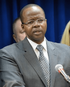 """The motorist who killed Raul Leone-Vasquez was charged with unlicensed driving and careless driving, but was not charged by Brooklyn DA Ken Thompson with criminal negligence under the """"rule of two."""""""