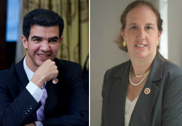 Council Member Ydanis Rodriguez and Manhattan Borough President Gale Brewer can advance the goals of Vision Zero by retiring Jim Berlin from his CB 12 post.