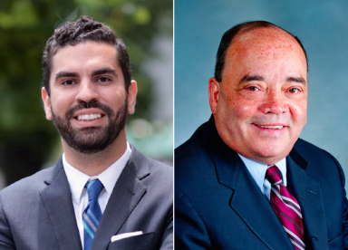 Council Member Rafael Espinal and State Senator Martin Malave Dilan are trying to stop the MTA from rerouting a bus away from a deadly turn in their districts.