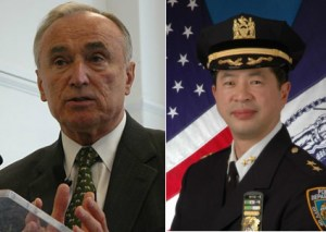 The Daily News should be going after Police Commissioner Bill Bratton and Transportation Chief Thomas Chan to consistently apply the Right of Way Law instead of giving up on a measure that appears to have made streets safer.