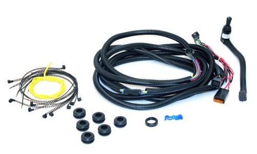 small resolution of universal power mirror conversion loom requires hard wiring streetsceneeq com