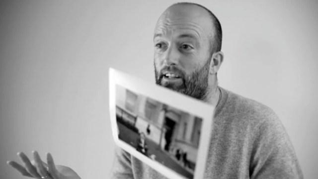 In Public's Matt Stuart On Why He Uses Lecia M