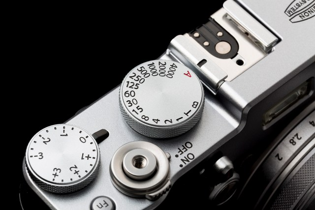 Fuji X100T Street Photography Review - Silver Top