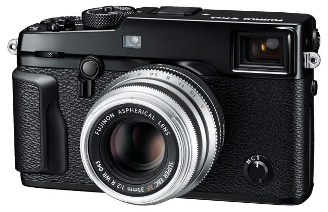 Fuji X Pro2 Street Photography Review - Autofocus