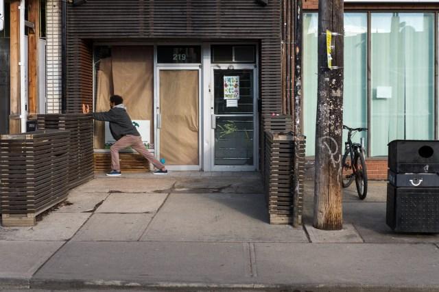 Fuji X Pro2 Street Photography Review - X-Trans3 Sensor