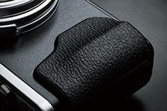 Fuji X70 Finger Grip Front