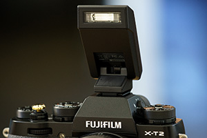 Fuji XT2 Street Photography Review - Flash
