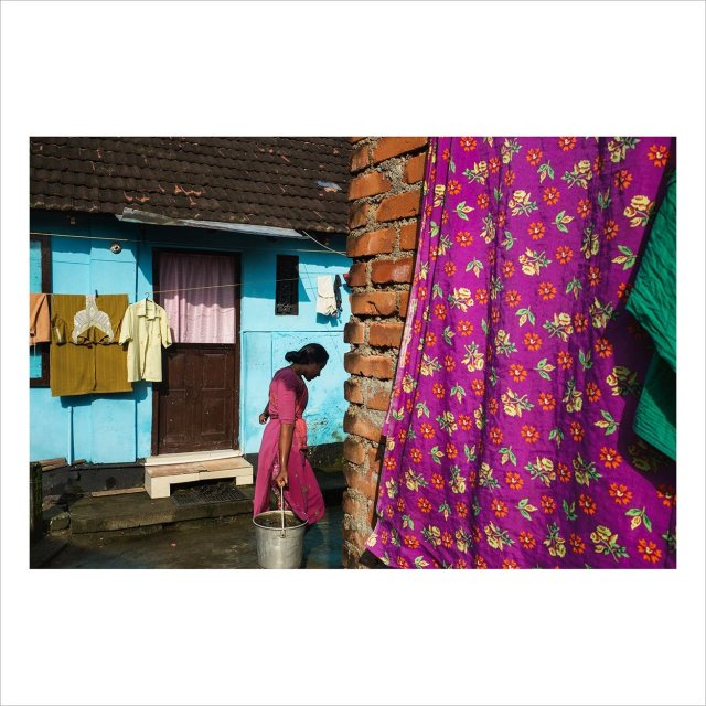 Magnum Square Print Sale - Alex Webb