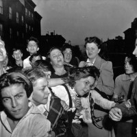 Video: Weegee Talks About News Photography