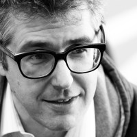 Ira Glass On Self Doubt And Closing The Gap