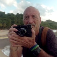 Video: David Alan Harvey On Inspiration And The Fuji X Pro2