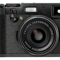 Fuji X100T Street Photography Review - There's A Lot To Like