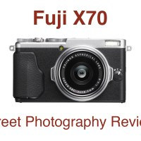 Fuji X70 Street Photography Review - Good Things Come In Small Packages