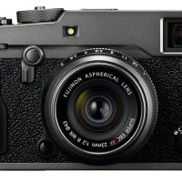 Just Look At This Fuji XPro2 Graphite Edition