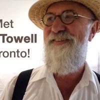 I Met Magnum Photographer Larry Towell In Toronto