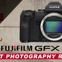 Fuji GFX Street Photography Review - Bigger Is Better!