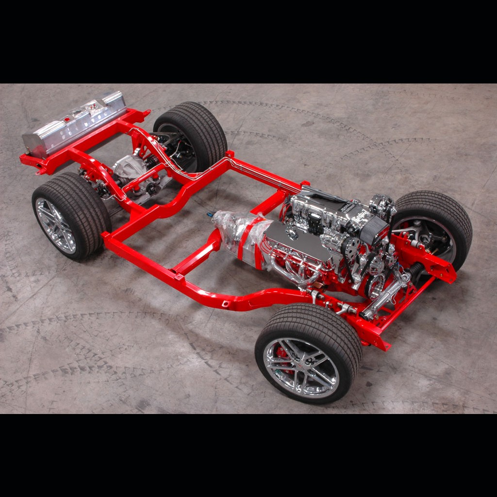 hight resolution of c7 suspension for your 1953 1982 corvette