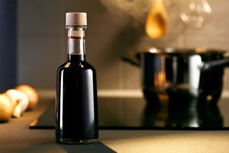balsamic in a bottle