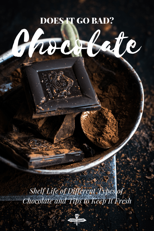 Does chocolate go bad? Yes, it can spoil, but it has a long shelf life. Discover how long it can last, the signs of spoilage, and proper storage tips.