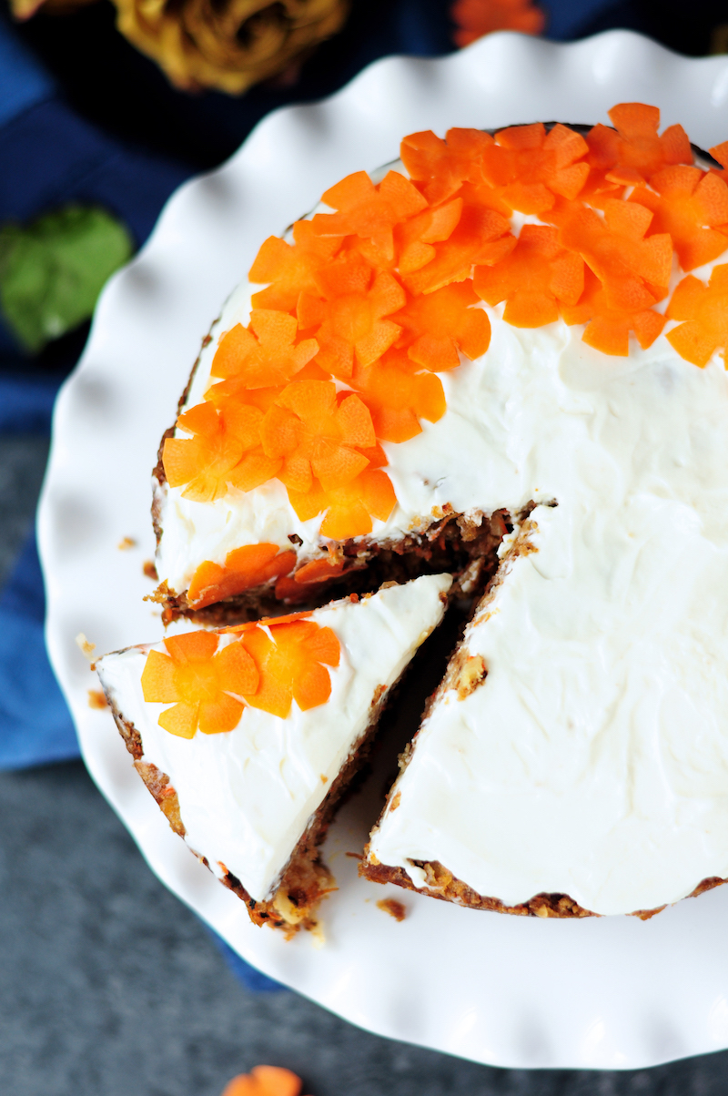 A Carrot Cake Recipe They Ll Beg For Streetsmart Kitchen