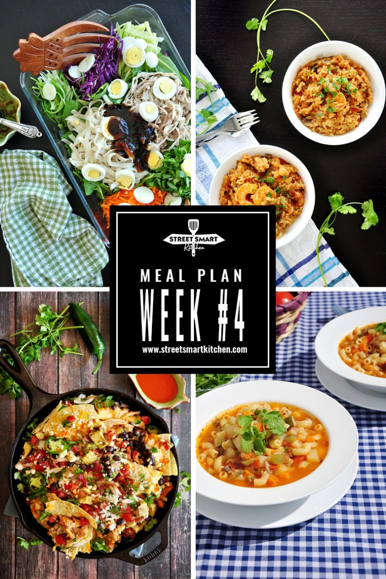 Welcome to our meal plan series #4! By now, we've organized the fridge and prepared some food containers/bags for some serious actions. Are you ready to rock and roll? Today, we are going to talk about spontaneous cooking.  Wait, isn't meal planning supposed to be the opposite of spontaneous? You ask! The answer is yes and no.