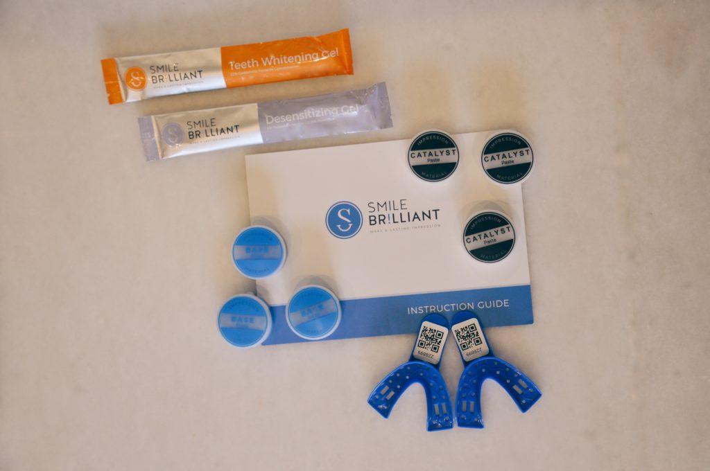 Smile Brilliant~How To Make A Lasting Impression//Custom Teeth Whitening Kit//Teeth Whitener//Home Teeth Whitening//Tooth Sensitivity//Dallas Fashion Blogger/ Tiffany Davros/