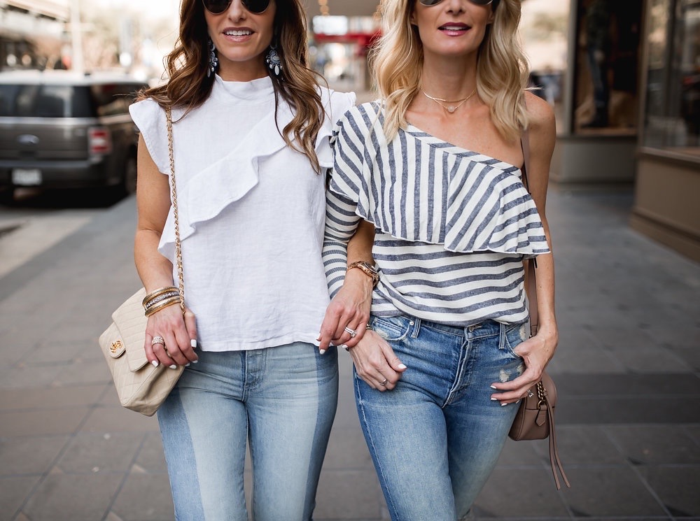 2ebda98df43 Ruffles  Spring s Hottest Trend + The Gucci Giveaway Continues  Dallas  Style Blogger