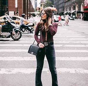 Tiffany Davros featured in RewardStyle Weekly
