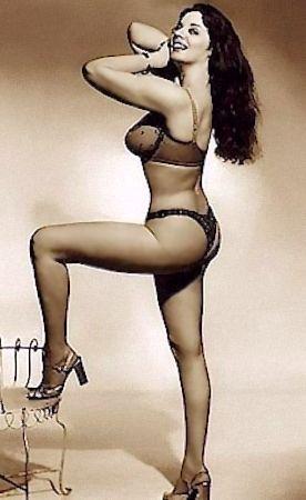 chair dance gif foldable lounge canada anita ventura|burlesque dancer|vintage 1