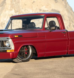 red rhino 1970 ford f 100 classic car studio speed is the new black street trucks [ 1383 x 665 Pixel ]