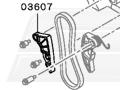 OEM EVO X ENGINE > LUBRICATION: OIL PUMP & OIL FILTER (12-110)