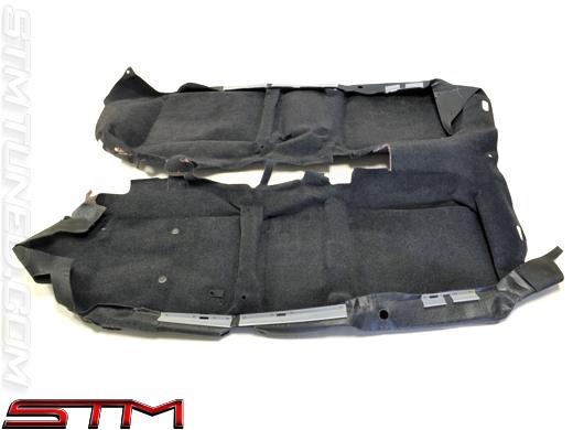 MN151260HA OEM EVO 89 MITSUBISHI FLOOR CARPET