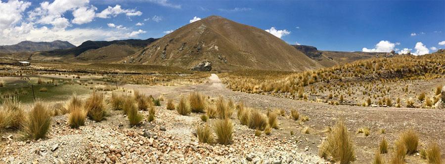 Miramonte Cerro Hermoso
