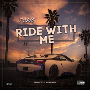 T-Mak - Ride With Me