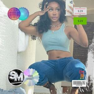 Seductive - SZA/Summer Walker Type Beat