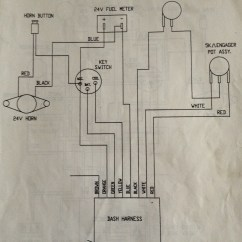 Rascal 600 Wiring Diagram 12 Volt Photocell Mobility Scooter Doctor