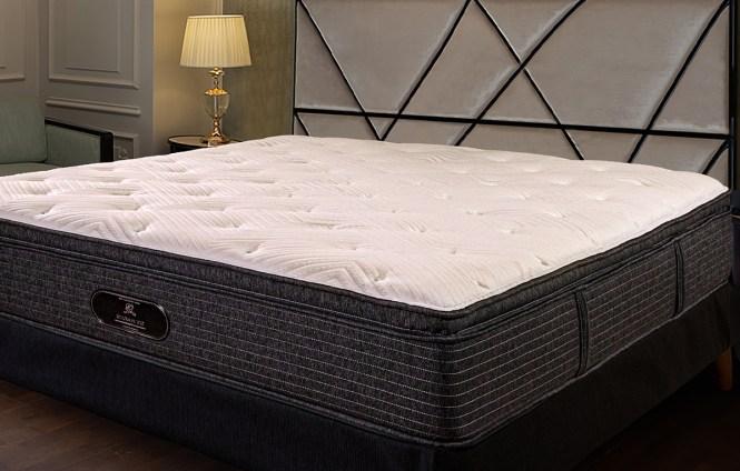 The St Regis Bed