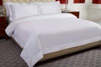 Signature Bed & Bedding Set | St. Regis Boutique Hotel Store