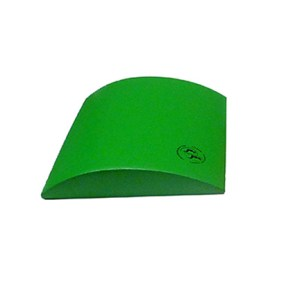 Skin-med combikussen groen
